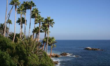 USA West Coast