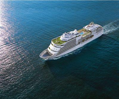 Entdecken Sie Bora Bora auf der Seven Seas Navigator