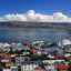 Von den Gletschern Islands zum Indian Summer