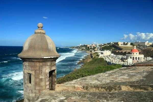 1-Week Luxury Cruise from Fort Lauderdale to San Juan