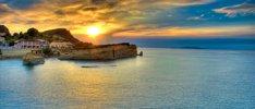 Italien und Griechenland ab Savona