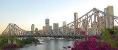 Erlebnistour Pazifik ab/bis Brisbane