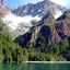 Os belos lugares pelo Alasca