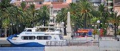 Das Mittelmeer von Lissabon bis Nizza