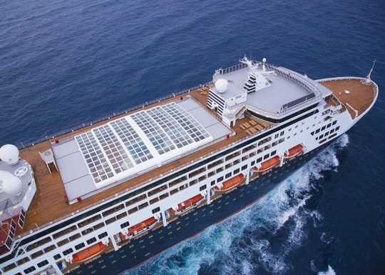A Trip To Tasmania Adelaide Return Pacific Eden PO Australia - Cruise ship arrivals adelaide