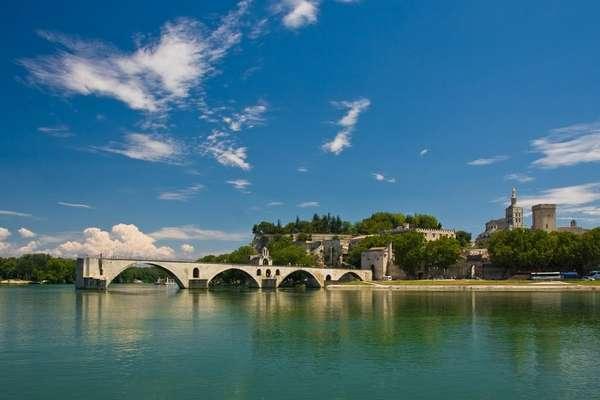 5-tägige Kreuzfahrt ab Avignon