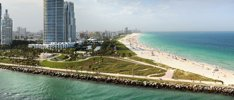 Transatlântico: Rumo a Miami