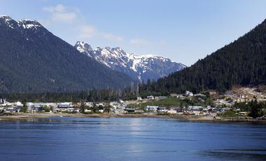 Amérique du Nord, Alaska