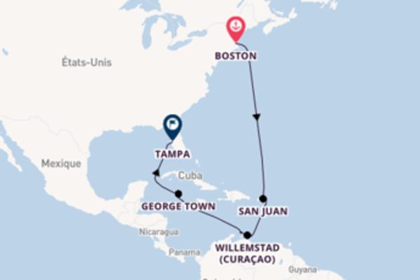 12 jours pour découvrir San Juan