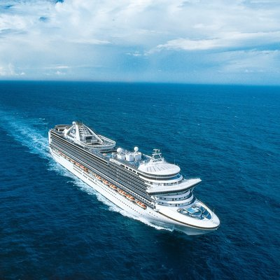 Cruise naar Baja California