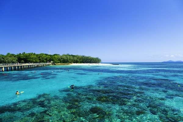 Bigge Island, Australien