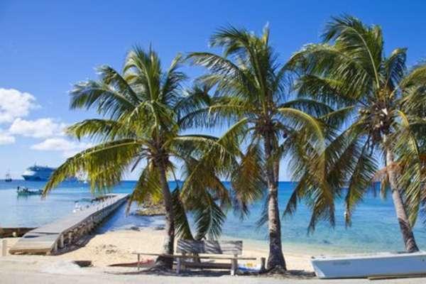 Viaggio da Fort Lauderdale verso Ocho Rios