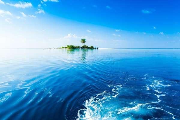 Makatea, French Polynesia