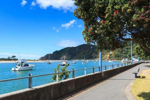 Whakatane, New Zealand