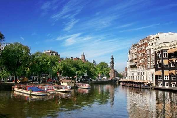 Élégante virée de 8 jours depuis Amsterdam