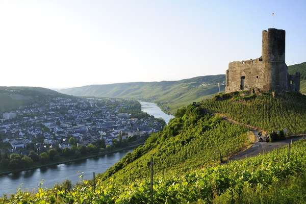 Sailing with Viking River Cruises from Bamberg to Trier