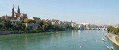 Schätze am Rhein