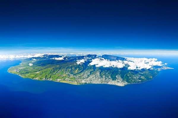 La Possession, Réunion