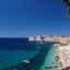 Bezaubernde Küste Dalmatiens