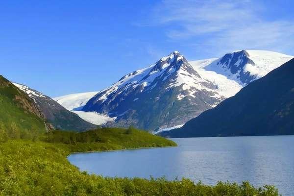 Atka Island, Alaska