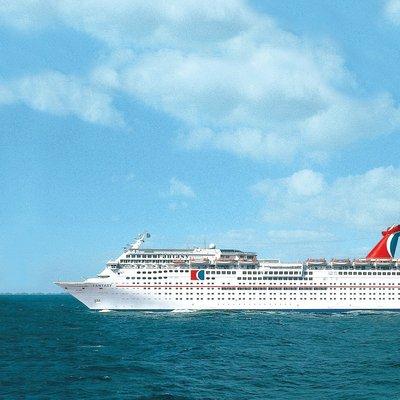 Prachtige cruise tussen Miami en Nassau