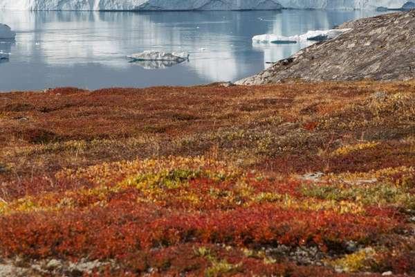 Ella Island, Groenland