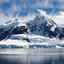 Erkundungstour Antarktis