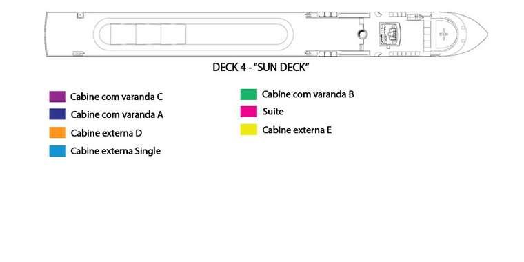 AmaCello Deck 4 - Sun
