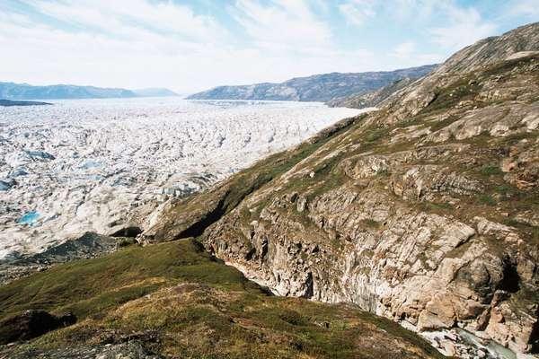 Ivittuut, Grönland