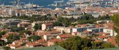 Die Städte am Ligurischen Meer