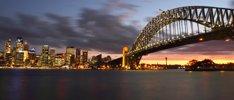 Sydney - Hobart - Sydney
