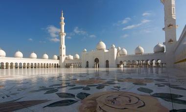 Emirats et Moyen-Orient