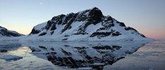 Spannende Reise ins ewige Eis