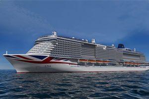 17 Tage Kanarische Inseln Kreuzfahrt - 16 Nächte auf der Iona (ab 18.12.2021)