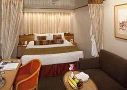 Ms Rotterdam Cruises Best Prices Itineraries - Ms rotterdam
