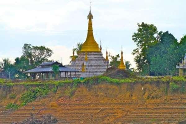 Salay, Myanmar