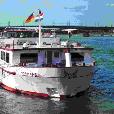 Een prachtige cruise langs de Donau vanaf Passau