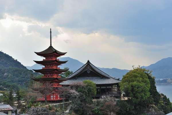 Shimizu et une élégante croisière depuis Tokyo