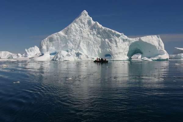 Penisola Antartica, Antartide