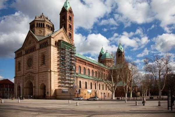 Speyer, Deutschland