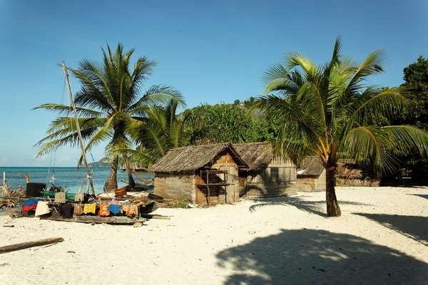 Самарай, Папуа-Новая Гвинея