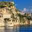 De l'Italie aux Iles Grecques