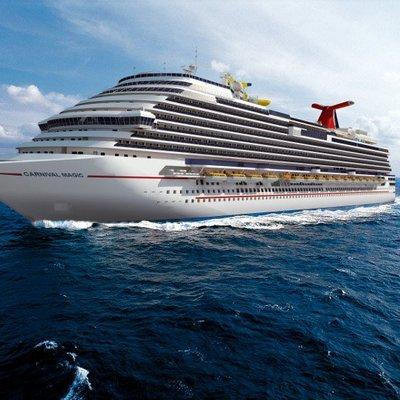Cruise langs exotische Caribische stranden