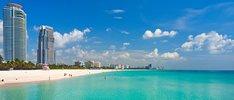 Karibikinseln ab Miami erkunden