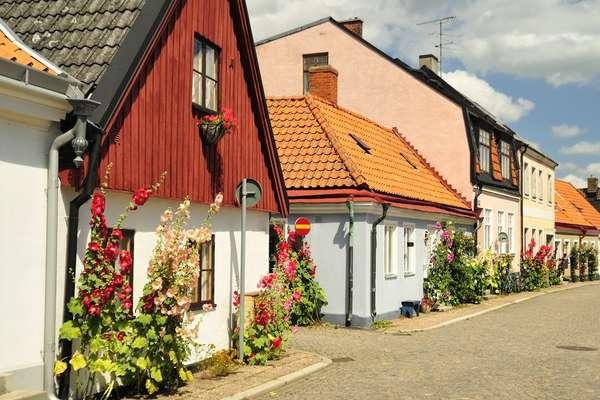Истад, Швеция