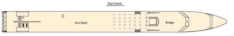 La Bohème Sun Deck