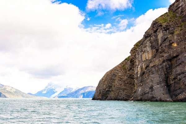 Sublime croisière vers Ushuaïa via Iquique
