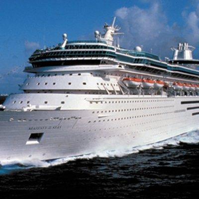 Cruise naar het paradijs op de Bahama´s