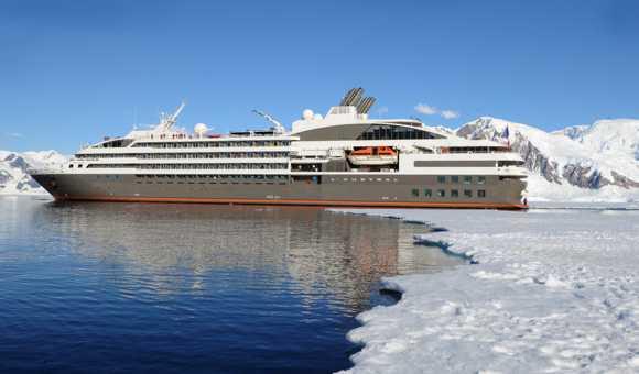 Ponant Cruises Luxury Yacht Cruises CruiseAway - Ponant cruises