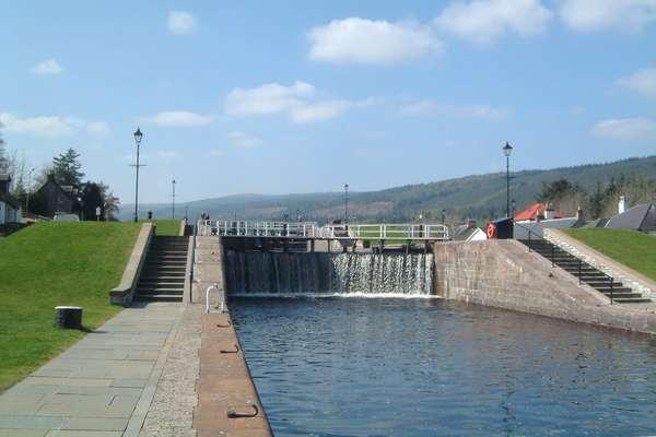 Fort Augustus, Schottland
